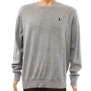 Polo Ralph Lauren Estate Rib Crewneck Sweatshirt
